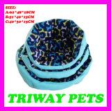 Basi poco costose dell'animale domestico del gatto del cane (WY161051-2A/C)