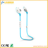 Sonido estereofónico de Bluetooth de la alta calidad sin hilos de los receptores de cabeza para los teléfonos celulares