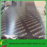 18mm Birken-Kern-Shuttering Furnierholz