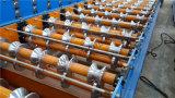 لون فولاذ [تربزويد] تسليف صفح لف يشكّل آلة/حديد صفح يجعل آلة