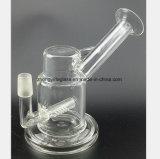 [5.5-ينش] زجاجيّة [وتر بيب] مرشّح تبغ زجاج أنبوب