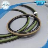 St de Verbindingen PTFE NBR van de Buffer voor de Hydraulische Cilinder van de Delen van het Graafwerktuig