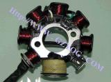 Motorrad-Ersatzteil-Stator-Baut. (8 Ringe) für Cg-125