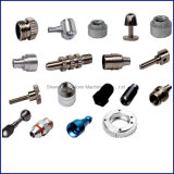 Pezzi meccanici d'acciaio di CNC della lega di precisione dell'OEM