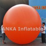 Aufblasbarer Belüftung-Partei-Lächeln-Gesichts-Ballon für Verein-Dekoration