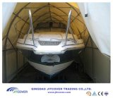 16' large assemblage facile bateau portable shelter / Tente RV / Yacht couvrir (JIT-1639S)