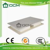 XPS Stahlzwischenlage-Panel für Wand-Weiß-Farbe