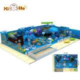 Places d'intérieur de jeu des jouets les plus neufs de gosses pour le bon plan d'action