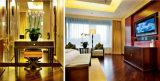 Het Hotel van de Ster van de luxe President Bedroom Furniture Sets/StandaardKoning het Enige Meubilair van de Zaal/het Moderne Klassieke Enige Meubilair van de Zaal (gl-00001)