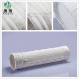Usine de papier filtre anti-poussière des sacs de matériau polyester