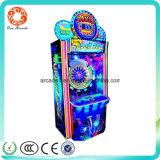 Nuevo producto Super Ball de juegos de monedas de la máquina de la Lotería de la máquina de pinball