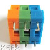 Spring Terminal Block Kfm736