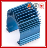 Алюминиевый/алюминиевый Heatsink для СИД и электроники (YLJ70991)