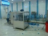 Qgfシリーズ5gallonによってびん詰めにされる水生産ライン