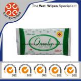 10 Pieces Pacote de Viagem pH Balance Baby Wipes