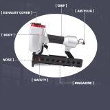 18 Nietmachines van de Lucht van de maat (44K) de Op zwaar werk berekende voor Bouw, Furnituring