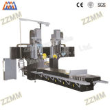 Carril de tipo económico pórtico CNC Máquina de molienda (MC1630)