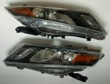 Новая фара для Honda Accord Crosstour 2010-2011 Ho2503140 33101-Tw0-H01 33151-Tw0-H01