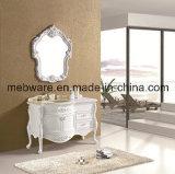Retro Governo di stanza da bagno moderno del controsoffitto del marmo della resina dell'accumulazione di stile