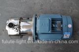 A tesoura elevada do aço inoxidável Inline homogeneiza o misturador