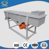 Trillende Zeef van het Schroot van het Aluminium van de Slakken van het Titanium van het Merk van Yongqing de Lineaire