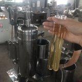 Macchina per estrazione della centrifuga dell'olio di noce di cocco del Virgin