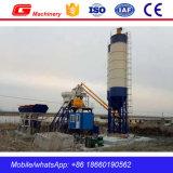 Usine de traitement en lots concrète stationnaire de levage du distributeur Hzs25 en Chine
