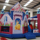 Principessa gonfiabile Bouncy Castle (SL-092)