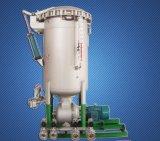 De Lage Verhouding op hoge temperatuur Energie van de Alcoholische drank - Katoenen van de Doek van de Stof van de besparing Straal Textiel Vervende Machine