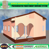 Südafrika-Armee-Lager-Fertighaus/Behälter-Haus-bewegliches Büro