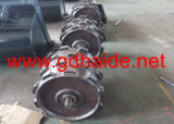 Roda da consolidação da máquina escavadora para KOMATSU PC200 (HD-YSL200)