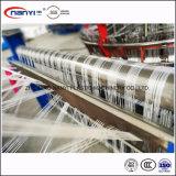 プラスチックPEポリエチレンによって編まれるファブリック袋袋情報処理機能をもった編む機械