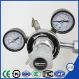 Успешных продаж регулятор давления газа для Exproting