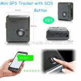 Mini GPS suivant le dispositif avec le positionnement de temps réel et le SOS (V8S)