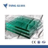 vetro laminato Tempered di vetro elaborato 4.38-43.20mm per le scale/parete divisoria/del corrimano