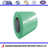 Vorgestrichener galvanisierter Stahlring PPGI von China