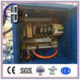 Fabriqué en étampeur de boyau du type 220V&380V de la Chine Techmalflex avec la garantie 3 ans