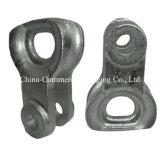 カスタマイズされた高精度の鋼鉄は機械装置部品のための製品を造った