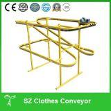 機械、機械(SZ)を運ぶ容易な作動させた衣服の洗濯を運ぶ衣服