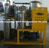 Приспособление очищения системы Edulcoration масла огнестойкости вакуума нержавеющей стали
