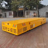Fabrik-elektrischer Schlussteil für Metallindustrie auf Kleber-Fußboden-Transport