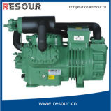 Компрессор рефрижерации Resour, Semi-Hermtic Reciprocating компрессор, 50Hz/60Hz, R22/R134A/R404A