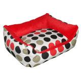 Продукция Пэт Deluxe собаки и кошки кровати (SXBB-297)