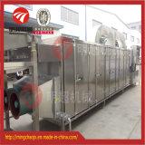Neu-Typ Heißluft-Riemen-trocknende Maschine für Zwiebel
