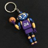 Porte-clés Freedee 3D
