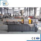 Производственная линия машины штрангй-прессовани лаборатории Haisi пластичная Nylon