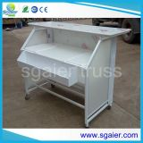 Kundenspezifisches Mobile Portable Foliding Bar, Bar Counter Selling, Bar Table Customized Logo für Buyer