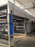 Производственная линия машины процесса перчатки техники безопасности на производстве