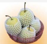Melhor qualidade da luva de proteção por espuma líquidos para as frutas e vinho