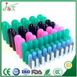 Fiche de silicones de FDA de qualité
